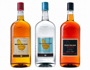 "This has been made clear by management of Mount Gay Distilleries Limited following the publication of an online newspaper report stating that: ""Barbados and the world's first and oldest rum distillery had closed its doors..."""