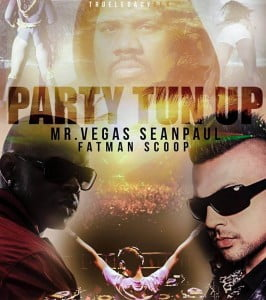 Mr. Vegas is at his best, Sean Paul adds his star quality, Fatman Scoop brings his gritty hip hop vibe and dancehall artistes Ding Dong and Rayvon as well as Dutchess from the Vh1 reality show Black ink close the deal on what is a high quality, visually appealing effort.