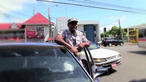 Mr. Vegas leads with the title track dubbed Road, which sees him as a taxi driver plying the Half Way Tree to Red Hills route. In the video Mr. Vegas humorously chronicles some of the challenges facing modern Jamaica.