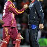 Pietersen and Gayle