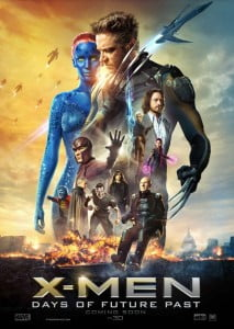 Directed by May 23rd, 2014 Starring - Patrick Stewart, Ian McKellen, Hugh Jackman, Michael Fassbender, James McAvoy, Jennifer Lawrence, Halley Berry and Nicholas Hoult.  Release Date: May 23rd, 2014