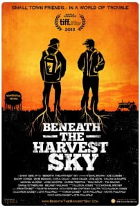 A teen drama set during the fall potato harvest in a small northern Maine town.