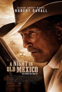 {IMAGE VIA - cineplex.com} A Movie directed by Emilio Aragón Cast : Robert Duvall, Jeremy Irvine, Angie Cepeda, Luis Tosar, Joaquín Cosio, Jim Parrack, James Landry Hébert, Javier Gutiérrez, Michael Ray Escamilla Release Date : In theaters & on Itunes May 16, 2014 (CLICK FOR BIGGER)