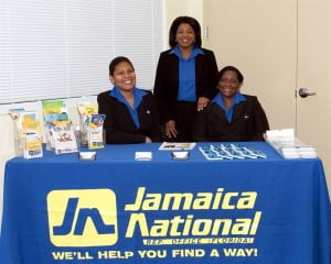 Since March 2003 Jamaica National Building Society (JNBS) has been operating from its Representative Office in Tamarac, Florida offering information about JNBS products and services. The Florida Representative Office serves a critical function by providing a link with Jamaicans living  in the US keeping them informed about happenings in the island. The Rep Office also facilitates mortgage brokerage, and financial services in accordance with the regulations governing operations in the United States.