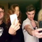 selfie official music video chainsmokers rightthisminute