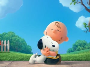 {IMAGE VIA - isatoday.com} A Movie produced by Craig Schulz  Script: Bryan Schulz, Cornelius Uliano Directed by Steve Martino (Ice Age: Continental Drift) Release Date: Coming 2015 in 3D