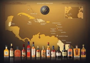 The Authentic Caribbean Rum Certification Programme is an international training initiative for drinks professionals offering training in Europe and North America for hundreds of individuals. The programme includes initial in-depth sessions about the rum category in general and the uniqueness of Authentic Caribbean rum from CARIFORUM in particular.