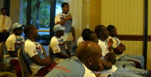 (PERSONAL FILE IMAGE) West Indies T20 stars and Test players also snapped up by franchises