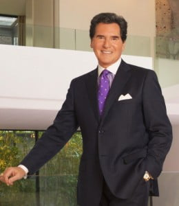 """Anastos is the first and only New York TV anchor to receive the coveted """"Lifetime Emmy Award,"""" the highest honor given for his outstanding and personal accomplishments in the television industry."""