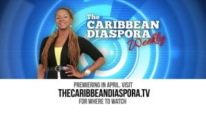 The Caribbean Diaspora Weekly is hosted by Entertainment personality Calibe Thompson whose colorful character brings drama, class and intellect to each week's presentation.