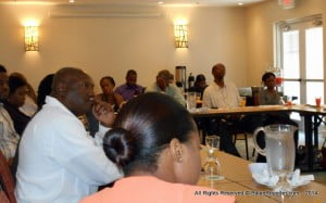 Where: ICBL Conference Room, ICBL Head Office Roebuck Street St. Michael Barbados