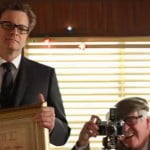 Gambit Colin Firth