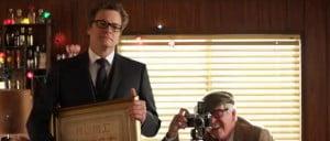 (VIDEO SCREENSHOT) Director: Michael Hoffman Starring: Colin Firth, Cameron Diaz, Alan Rickman