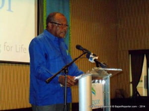The Health Minister indicated that the focus has now been redirected to one of promoting healthy lifestyles, thus decreasing risk factors for NCDs.