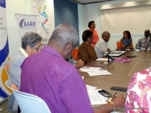 Now, the Barbados Association of Retired Persons (BARP) revealed a partnership with the National NCD Commission, Ministry of Health, the Barbados Diabetes Foundation and Knights Health Advantage Club in combating non-communicable diseases (NCD's).
