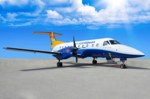 {IMAGE VIA - CaribJournal.com} The flights, operated by 30 seat Embraer 120 aircraft with onboard flight attendant, begin service on April 16th with a convenient morning, and evening flight, giving the business community a full days business in either city. For the leisure traveler arriving on a long haul flight from Europe, this new connection will give added peace of mind, to quickly transfer to or from Montego Bay or Kingston.