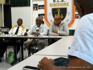"""We are using theatre to celebrate culture and heritage, to tell our story and generally contribute to social development of Bajans."" Farrell said about the play, which will be staged in association with the National Cultural Foundation (NCF) and the Ministry of Culture over the Heroes Day weekend at the Queen Park Steel Shed under the patronage of Minister of Culture, Sports and Youth, Hon. Stephen Lashley, M.P."