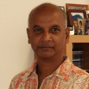 """""""In the global, multi-stakeholder Internet Governance model, the Internet is seen as a borderless resource belonging to no single entity. Instead, it is managed by a global community of governments, corporations, technologists, academics, civil society and individual end users,"""" said Patrick Hosein, Senior Lecturer in the Department of Computing and Information Technology at UWI, St Augustine."""