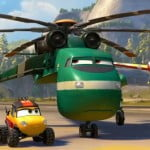 Planes 2 Screenshot