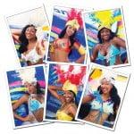 TCI Ms Universe 2014