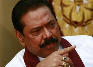{IMAGE VIA - therepublicsquare.com} The predicament for the Commonwealth is that the President of Sri Lanka, Mahinda Rajapaksa, is the current Chairman-in-Office of the association, yet his government is refusing to accept and co-operate with a UN-mandated investigation.