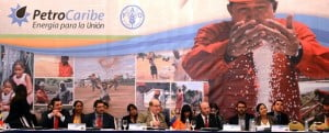 Representatives from 17 countries met in Caracas, Venezuela to define specific initiatives to eradicate hunger by 2025