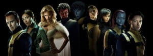 """The ultimate X-Men ensemble fights a war for the survival of the species across two time periods in X-MEN DAYS OF FUTURE PAST. The beloved characters from the original """"X-Men"""" film trilogy join forces with their younger selves from """"X-Men: First Class,"""" in an epic battle that must change the past - to save our future."""