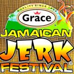 10th Annual Grace Jamaican Jerk Festival