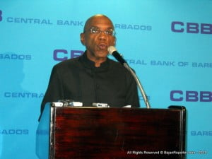 {FILE IMAGE} Review of Barbados' Economic Performance for the First Six Months of 2014