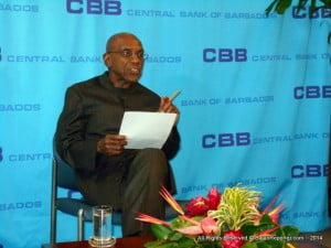 The CBB report attempts to be encouraging by suggesting that in the next 3 years Barbados will receive $4.5 billion of investment 'in tourism, infrastructure and other financial inflows'. Details are lacking and are needed. This would be an amazing performance based on historical data on such inflows. It would be telling to see the conditions under which such investments will be made, the sources and who will be the major beneficiaries.