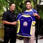 Banks jersey handover May 14 2014 rgb