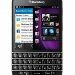 BlackBerry Q10 from Digicel