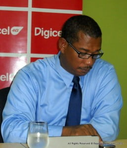 "Alex Tasker, Commercial Director of Digicel (Barbados) Limited, pointed to the unique opportunity BMEX provides companies in Barbados: ""For Digicel our involvement in BMEX goes beyond us promoting what we as a company have to offer. As a company which is committed to assisting with Barbados' development, we see our support of this exhibition as part of our efforts to assist with the growth and development of businesses, particularly at the medium, small and micro levels. At no other point throughout the year will these companies have the chance to interface with so many potential customers within such a short period of time. BMEX has definitely provided a wonderful opportunity for Barbados' commercial entities, regardless of size, to showcase what they have to offer and we are happy to lend our support each and every year."""
