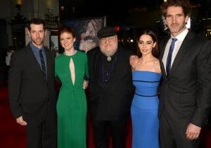 Game Of Thrones Season 5 is shooting in Spain, making it likely that we'll see Dorne.