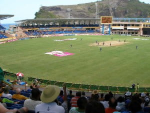 "The 'Spice Isle' will kick off the ""Biggest Party in Sport"" by hosting the opening of CPL"