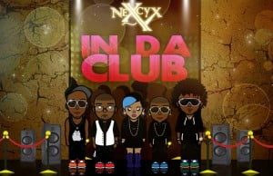 "The release of ""In Da Club"" meshes perfectly with the theme for the concert. The new single, a bit more hip-hop than other recent releases, is definitely a party starter."