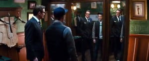 Based upon the acclaimed comic book and directed by Matthew Vaughn (Kick Ass, X-Men First Class), Kingsman: The Secret Service tells the story of a super-secret spy organization that recruits an unrefined but promising street kid into the agency's ultra-competitive training program just as a global threat emerges from a twisted tech genius.
