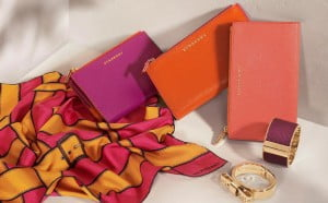 Explore Burberry at Limegrove for silk scarves, leather wallets or body sprays!