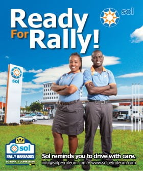 Who do you think is going to win #Solrally this year?