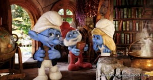 HBO is pleased to announce its movie premieres in the Caribbean every Saturday during the month of June, which include the hit films 42, The Smurfs 2, This is the End and Red Tails