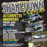 Shakedown 2014 SOL Chefette
