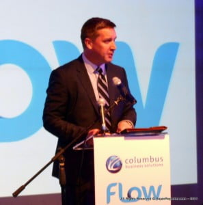 """This according to Mr. Niall Sheehy, Managing Director of Columbus, commenting as telecoms giants around the world celebrate """"World Telecommunications Day"""" which is observed on May 17th annually. In light of this year's theme, 'Broadband for Sustainable Development', Mr. Sheehy also outlined the need to expand and improve the underlying networks that make this technological revolution possible, equipping the region with the foundation necessary to foster development."""