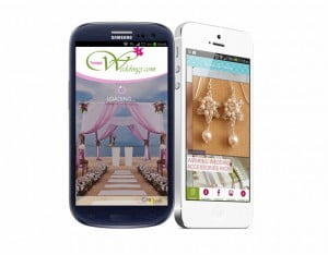 "Trinidad Weddings App for Apple and Android users. This new App from Trinidad Weddings.com is available for download at no charge, at both the Apple and Google Playstores by searching for the key word ""TrinidadWeddings""."