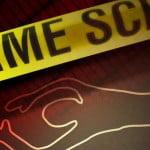 crime scene murder generic