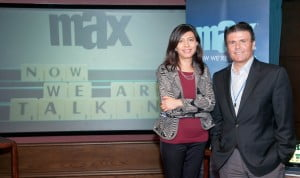 (HBO LA FILE IMAGE - Executives in Miami 2014) From 2015, the deal gives HBO exclusive Pay Television rights to the studio's movies in the region, excluding Brazil