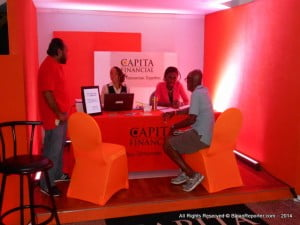 CAPITA FINANCIAL is a full service one stop provider of financial services.