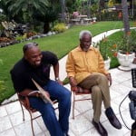 Barry Wilkinson and Former Jamaica Premier The Most Honourable PJ Patterson REVISED