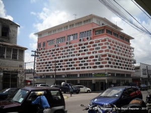 "However, in calling on its member-states ""to implement further counter measures"" against Guyana, CFATF made the absurd statement that it ""considers Guyana to be a risk to the international financial system""... absurd because if all the financial transactions and the assets of all the banks in the Caribbean were to be added-up, they would not account for 1% of transactions and assets in the international financial system. Therefore, Guyana, which has no offshore financial sector unlike, for instance, the Bahamas, Cayman Islands, Barbados and the British Virgin Islands, could not possibly account for even 0.1% of the transactions and assets of the international financial system. What possible threat could Guyana, with such a minuscule sum, pose to the international financial system? It is akin to suggesting that a gnat could fall an army of elephants. Nonetheless, the FATF will now tell the world to blacklist Guyana for all financial transactions."
