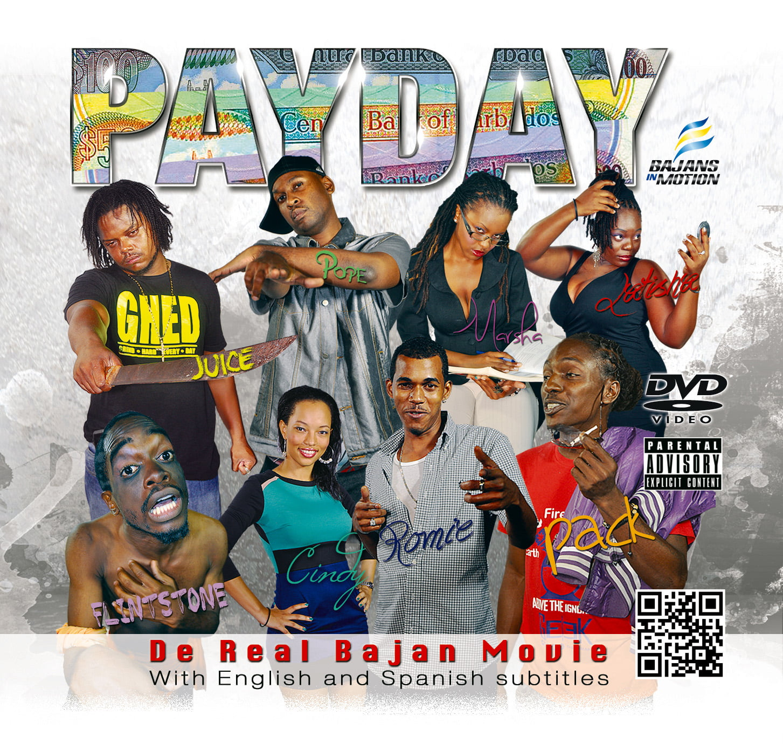 Payday Film
