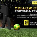 Predict A Yellow 2014